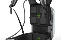 POWER+ EGO COMMERCIAL BACKPACK BATTERY + FRAME & HARNESS A