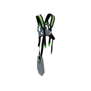 POWER+ EGO DOUBLE SHOULDER HARNESS