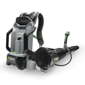 EGO BACKPACK BLOWER (1020m3/h), UNIT ONLY
