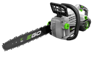 EGO 40CM CHAINSAW, UNIT ONLY
