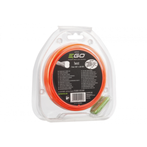 POWER+ EGO Trimmer line 2.4mm Twist, 15m