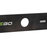 EGO MULTI TOOL EDGER BLADE FOR EA0800