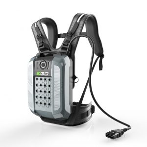 POWER+ EGO COMMERCIAL BACKPACK BATTERY + FRAME & HARNESS