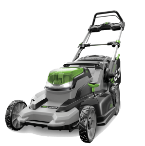 Power+ Self-Propelled Mowers